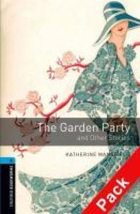 The Garden Party and other Stories (Audio CD Pack)