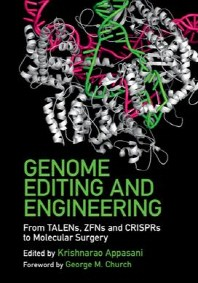 Genome Editing and Engineering