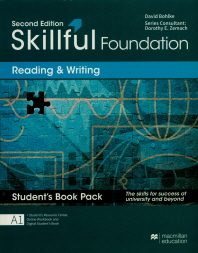 Skillful Reading & Writing: Foundation(Student's Book Pack A1)