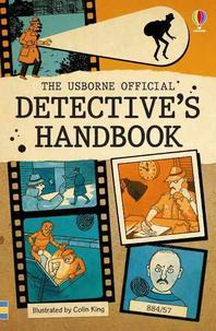 Official Detectives Handbook