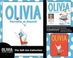 Olivia Forms a Band [With CD (Audio)]