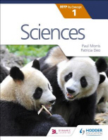 Sciences for the Ib Myp 1
