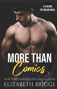 More Than Comics