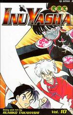 Inu Yasha #10