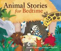 Animal Stories for Bedtime