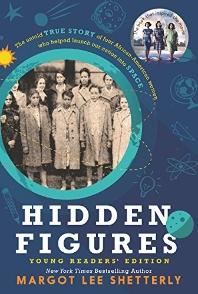 Hidden Figures - Young Readers' Edition