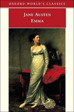 Emma (Oxford World Classics)