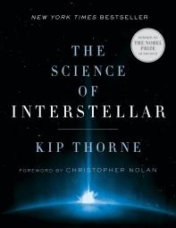 The Science of Interstellar
