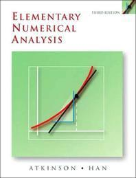 Elementary Numerical Analysis (Revised)