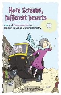 More Screams, Different Deserts