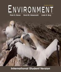Environment. Peter H. Raven, Linda R. Berg, David M. Hassenzahl