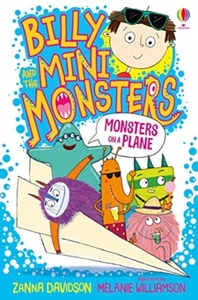 Monsters on a Plane