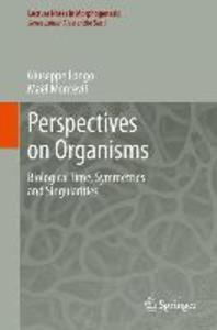 Perspectives on Organisms