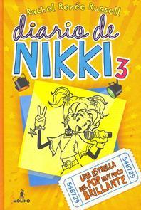 Diario de Nikki # 3