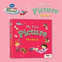 첫 그림 사전: My First Picture Wordbook