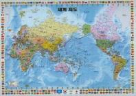 국기로 찾는 세계지도