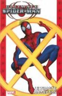 Ultimate Spider-Man Ultimate Collection, Book 4