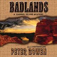 Badlands Lib/E