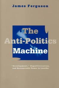 Anti-Politics Machine