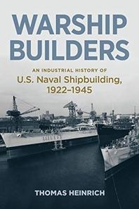 Warship Builders