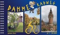 Radfernwege: Dahme-Radweg