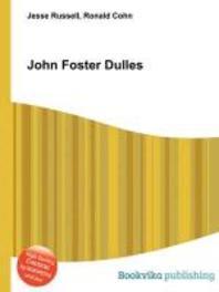John Foster Dulles