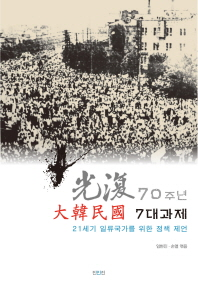 광복 70주년, 대한민국 7대 과제