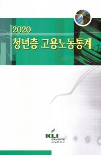 청년층 고용노동통계(2020)