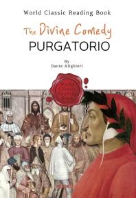 단테의 신곡(연옥편) - The Divine Comedy: Purgatorio (영문판)