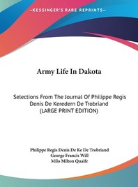 Army Life in Dakota