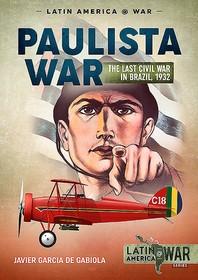Paulista War