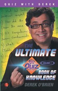 The Ultimate Bournvita Quiz Contest Book of Knowledge - Vol. 1