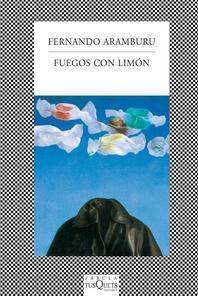 Fuegos Con Limon = Fires with Lemon