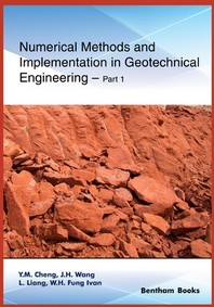 Numerical Methods and Implementation in Geotechnical Engineering - Part 1