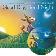 노부영 Good Day, Good Night (원서&CD)