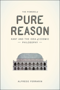 The Powers of Pure Reason