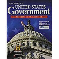 United States Government(Holt McDougal)