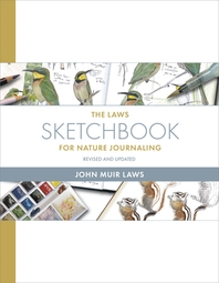 The Laws Sketchbook for Nature Journaling