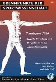 Schulsport 2020