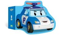 로보카폴리 장난감 그림책: 폴리