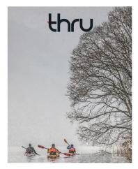 스루매거진(thru)(1호)