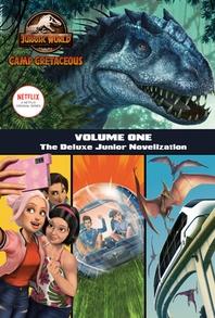 Camp Cretaceous, Volume One