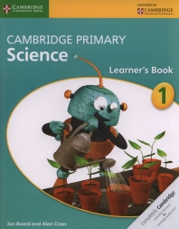 Cambridge Primary Science Learner's Book 1