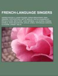 French-Language Singers