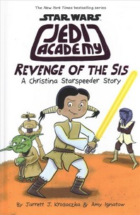 Revenge of the Sis (Star Wars