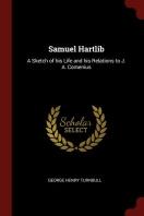 Samuel Hartlib