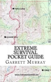Extreme Survival Pocket Guide