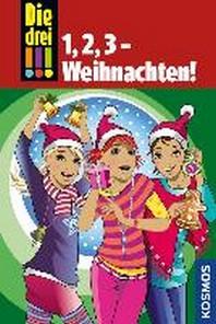 Die drei !!!, 1,2,3 - Weihnachten!