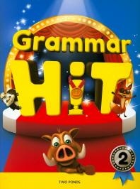 Grammar Hit. 2(SB+WB+PB)