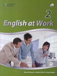 English at Work. 2